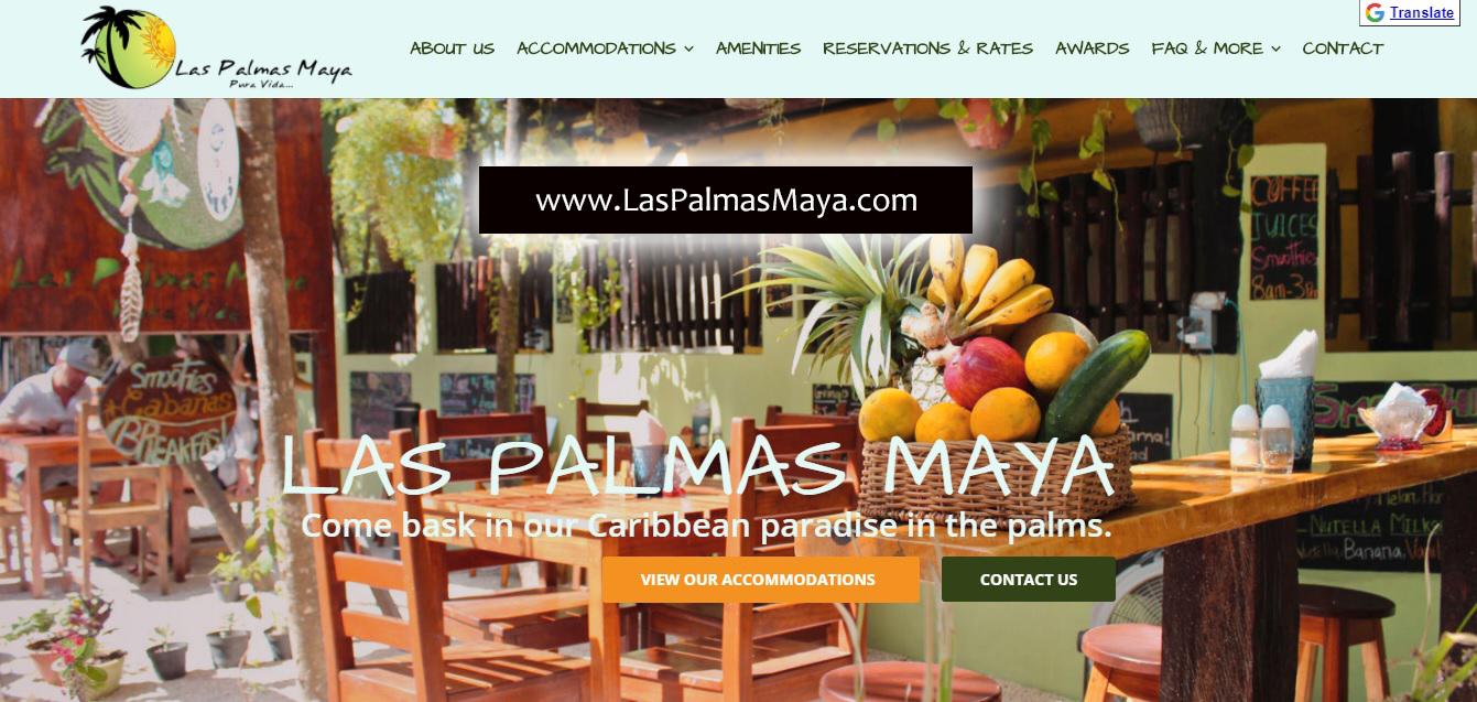LasPalmasMaya.com