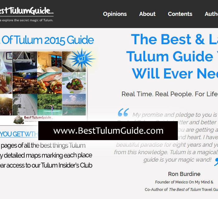 BestTulumGuide.com
