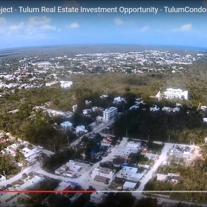 Tulum Real Estate