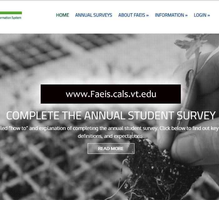 FAEIS.cals.vt.edu