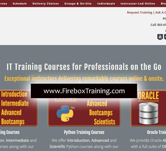 FireboxTraining.com