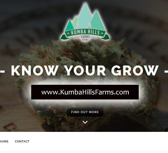 KumbaHillsFarms.com
