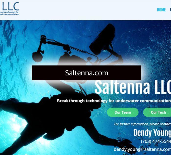 Saltenna.com