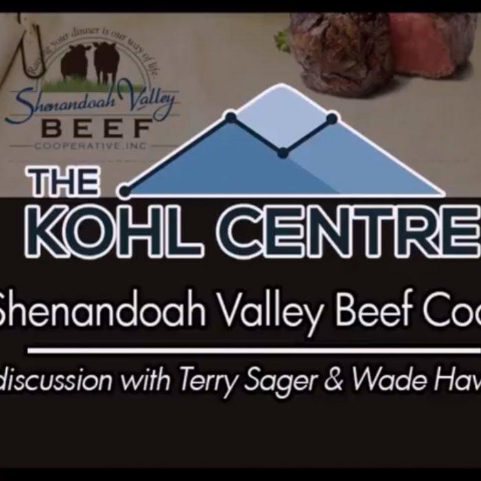 Shenandoah Valley Beef Coop