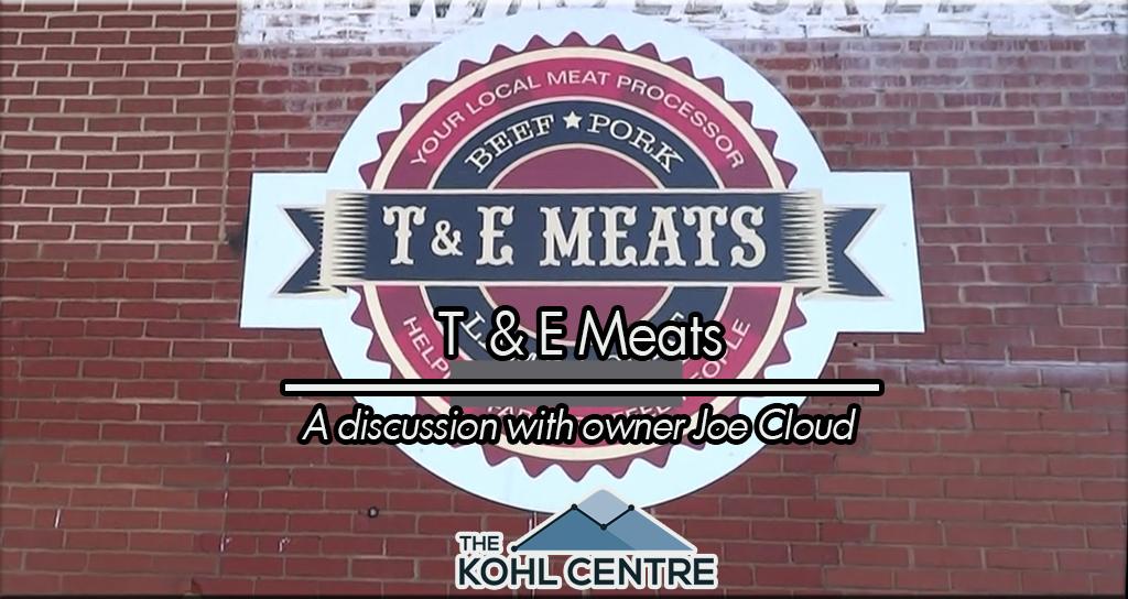 T&E Meats