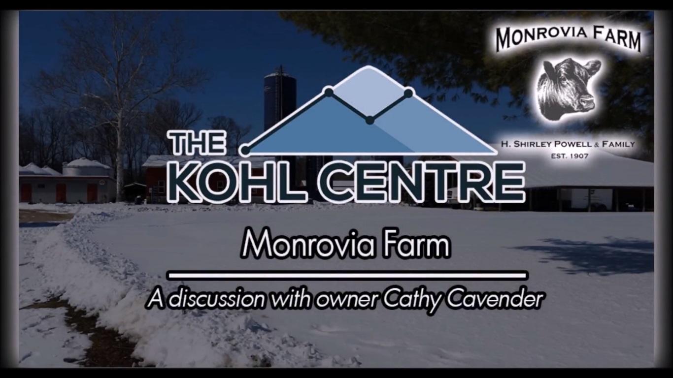 Monrovia Farm